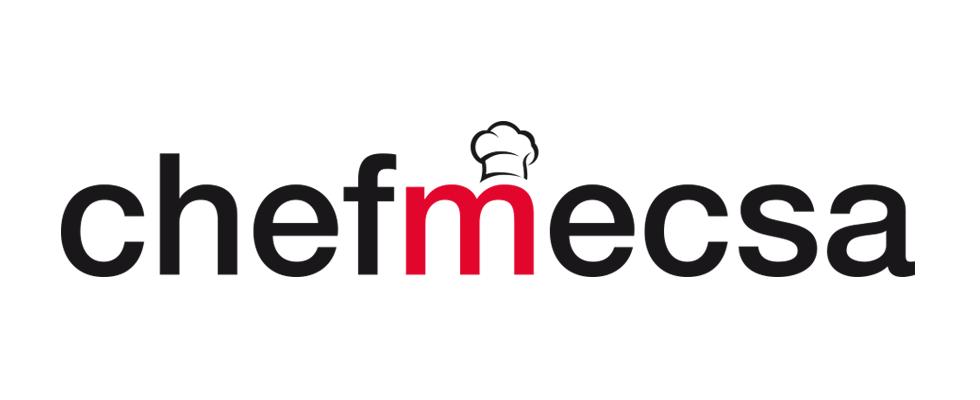 Logotipo Corporativa ChefMecsa