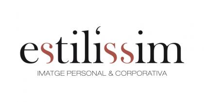 Diseño del logotipo para la empresa dedicada a la imagen personal y corporativa