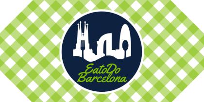 EatoDoBarcelona logotipo