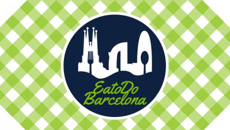 Diseño de logotipo para EatoDoBarcelona