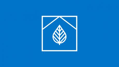 Diseño de logotipo para Blueleaf Design