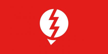 Símbolo de la empresa instalaciones Rafel Navarro